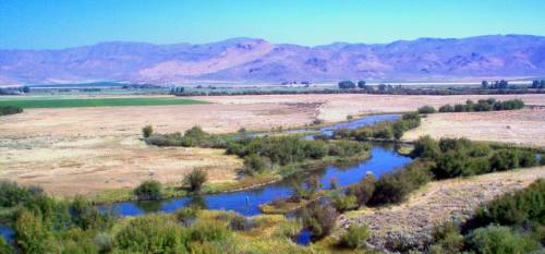 Idaho september 2006 for Silver creek idaho fishing